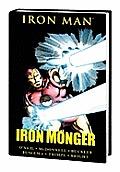Iron Man Iron Monger