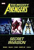 Mighty Avengers Secret Invasion