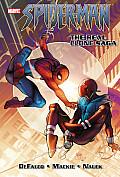 Spider Man The Clone Saga