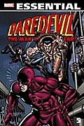 Essential Daredevil #05: Essential Daredevil, Volume 5 by Steve Gerber
