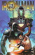 Iron Man: The End by David Michelinie