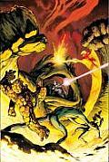 Fantastic Four, Volume 2