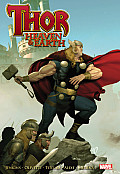Heaven & Earth (Thor) Cover