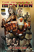 Invincible Iron Man Volume 7