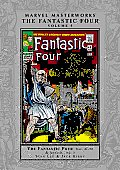 Marvel Masterworks: the Fantastic Four 5
