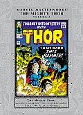 Marvel Masterworks The Mighty Thor Volume 3