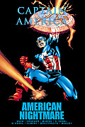 Captain America: American Nightmare (Captain America) by Mark Waid