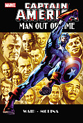 Captain America Man Out of Time