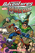 Marvel Adventures Spider Man