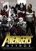 Avengers Mythos