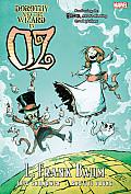 Wizard of Oz Oz Dorothy & The Wizard of Oz