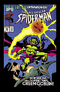 Green Goblin: A Lighter Shade Of Green by Tom Defalco