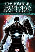 Fear Itself Invincible Iron Man
