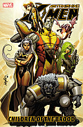 Astonishing X-Men 8