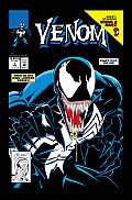 Lethal Protector (Venom) by David Michelinie