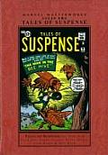 Atlas Era Tales of Suspense, Volume 4
