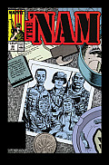 NAM #03: The 'Nam, Volume 3 by Doug Murray
