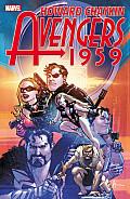 Avengers 1959