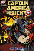 Captain America & Bucky Old Wounds