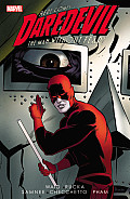 Daredevil #03: Daredevil, Volume 3 by Mark Waid