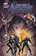 Secret Avengers Volume 1 The Descendants