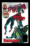 Amazing Spider-Man #04: The Complete Ben Reilly Epic by Tom Defalco