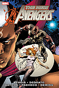 New Avengers Volume 5