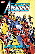 Avengers Assemble #04: The Avengers Assemble by Kurt Busiek