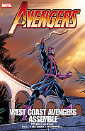 Avengers: West Coast Avengers Assemble (Avengers) by Roger Stern