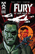 Fury: My War Gone By, Volume Two