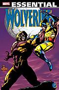 Essential Wolverine Volume 6