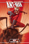 Ant-Man #01: Ant-Man, Season One by Tom Defalco