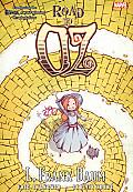 Oz 05 Road to Oz
