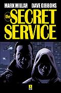 Secret Service Kingsman