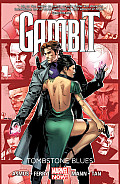 Gambit Volume 2 Marvel Now