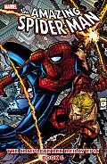 Amazing Spider-Man Collection #06: The Complete Ben Reilly Epic by Tom Defalco
