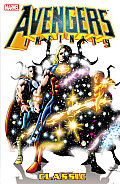 Avengers Infinity Classic (Avengers) by Roger Stern