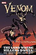Venom The Land Where the Killers Dwell