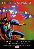 Marvel Masterworks Doctor Strange Volume 2