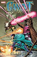 Gambit Classic, Volume 2