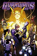 Guardians of the Galaxy Volume 2 Angela Marvel Now