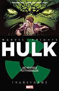 Hulk: Transforme