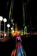 Wolverine Max, Volume 2: Escape to L.A.