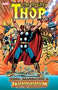 Thor Gods & Guardians