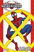 Ultimate Spider Man Ultimate Collection Book 4