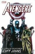 The Avengers, Volume 2: The Complete Collection