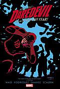 Daredevil #06: Daredevil by Mark Waid