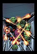 Essential Hulk 7