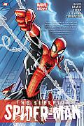 Superior Spider Man Volume 1 Marvel Now