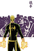 Immortal Iron Fist The Complete Collection Volume 1